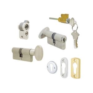 Key Cylinders