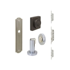 Swing Door Hardware