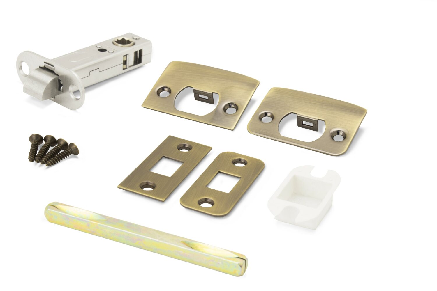 Tubular Privacy Latch Kit Fpl Door Locks Amp Hardware Inc